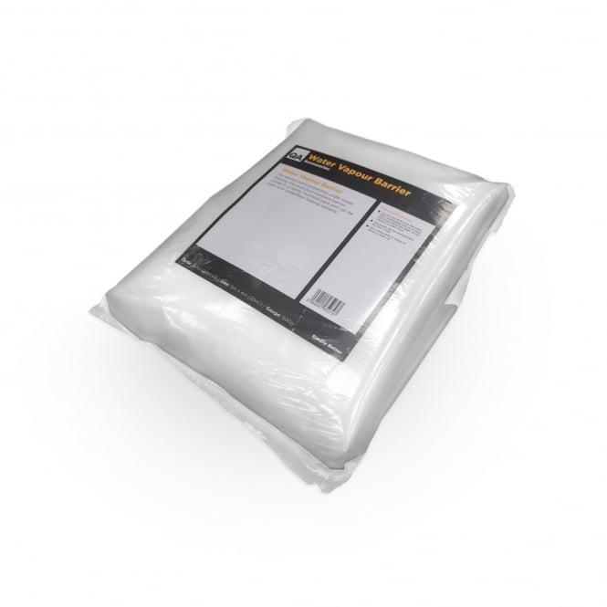 Membrane Damp Proofing Sheet : Damp proof membrane sheet water vapour barrier leader