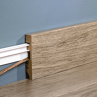 Laminate Skirting Boards