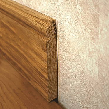 Real Wood Skirting Boards