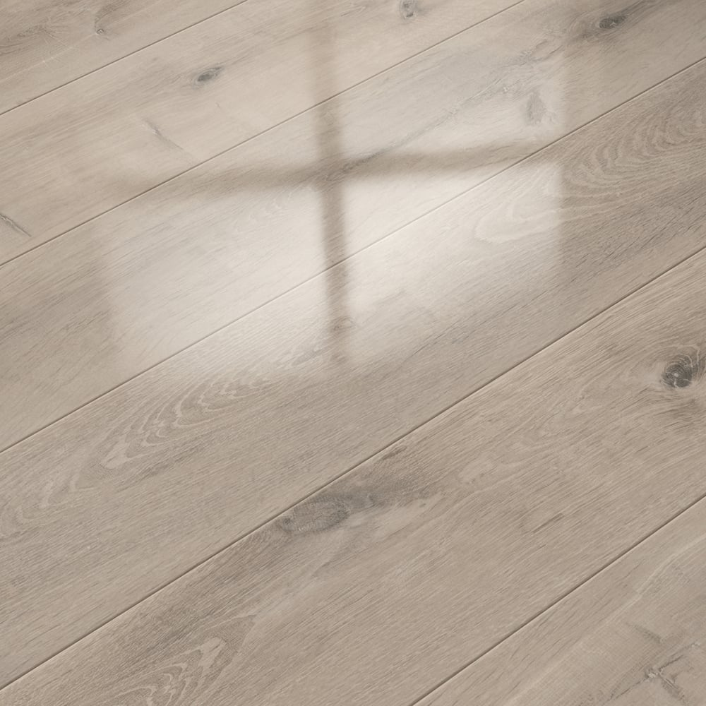 Elesgo Supergloss Extra Sensitive Satin Oak Laminate