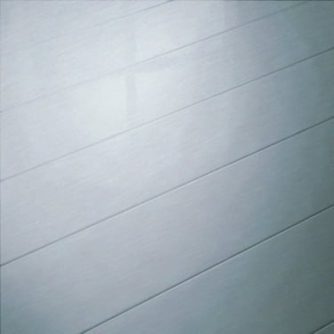 Supergloss Extra Sensitive 8.7mm High Gloss Silver Laminate Flooring (772305)