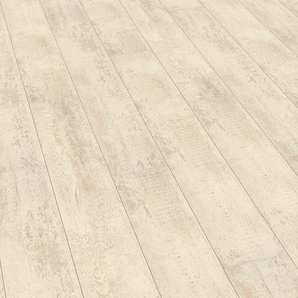 Elesgo supergloss extra sensitive antique white high for White laminate flooring