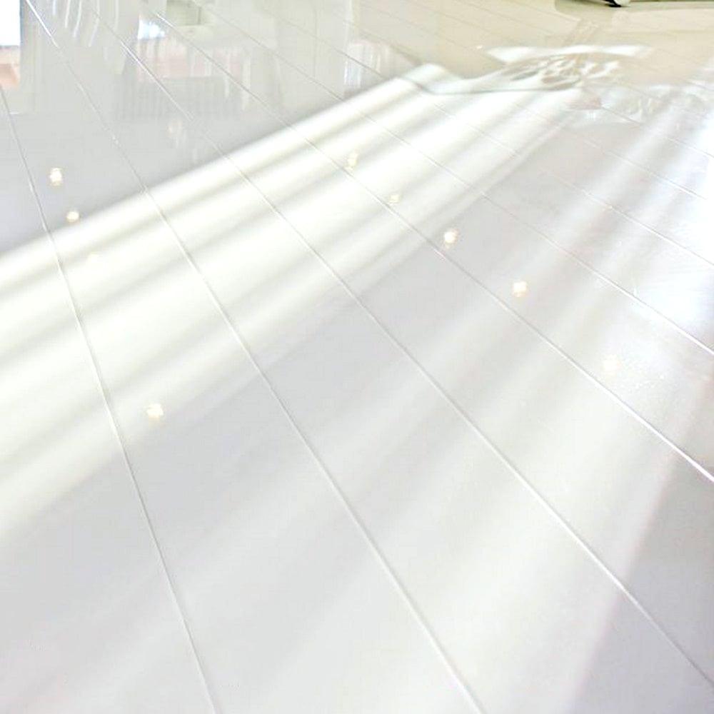 Elesgo Supergloss Extra Sensitive 8 7mm Arctic White High