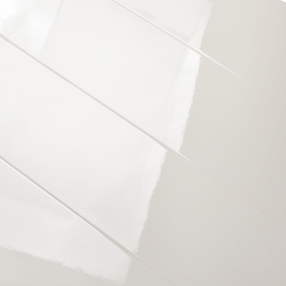 Elesgo Supergloss Extra Sensitive 8 7mm White High Gloss