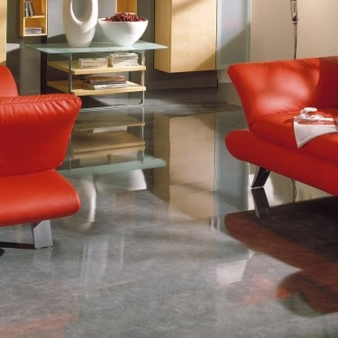 Supergloss Maxi V5 7.7mm High Gloss Freestone Laminate Flooring (772612)