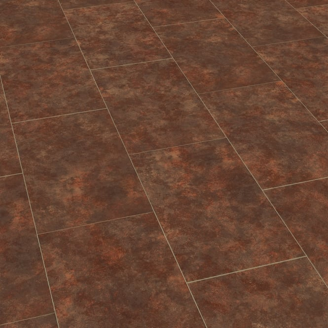 Wellness Copper Maxi V5 Groove Laminate Flooring
