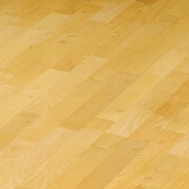 Elesgo Wellness Golden Maple Flat Edge Laminate Flooring