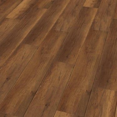 Elesgo Wellness Mammoth Oak Flat Edge Laminate Flooring