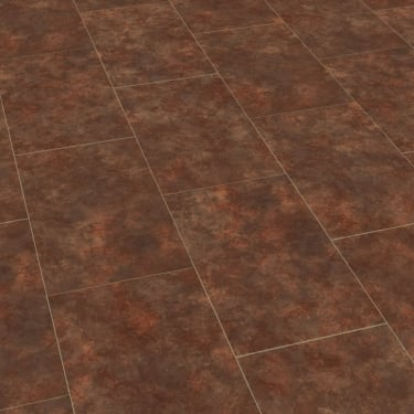 Wellness Maxi V5 7.7mm Stone Effect Copper Laminate Flooring (772865)