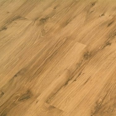 Elesgo Wellness Summer Oak Flat Edge Laminate Flooring