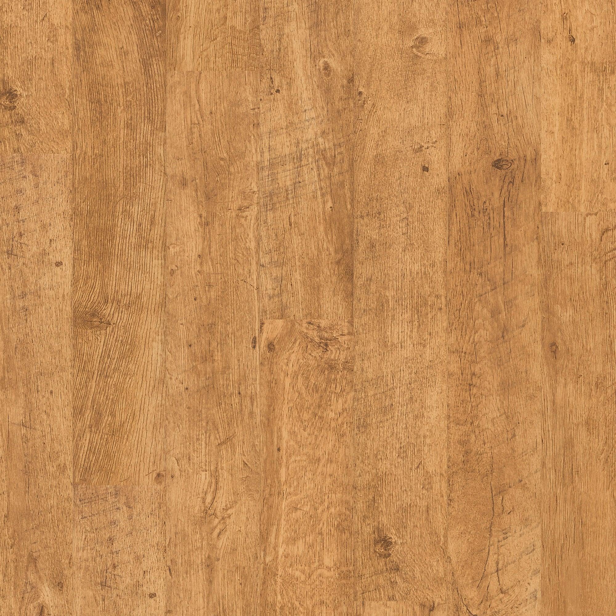 Quickstep eligna 8mm harvest oak laminate flooring for Harvest oak laminate flooring