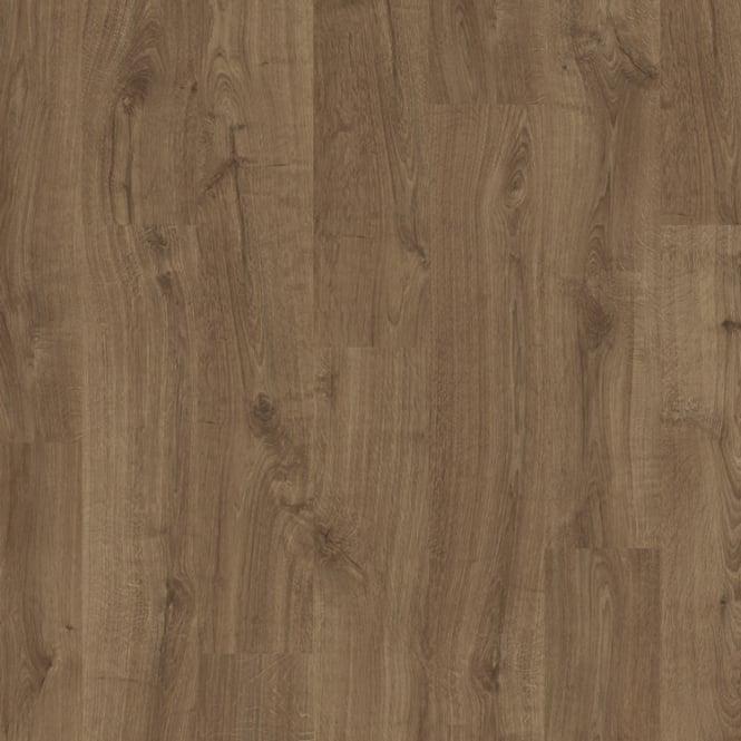 Eligna 8mm Newcastle Brown Oak Waterproof Laminate Flooring El3582