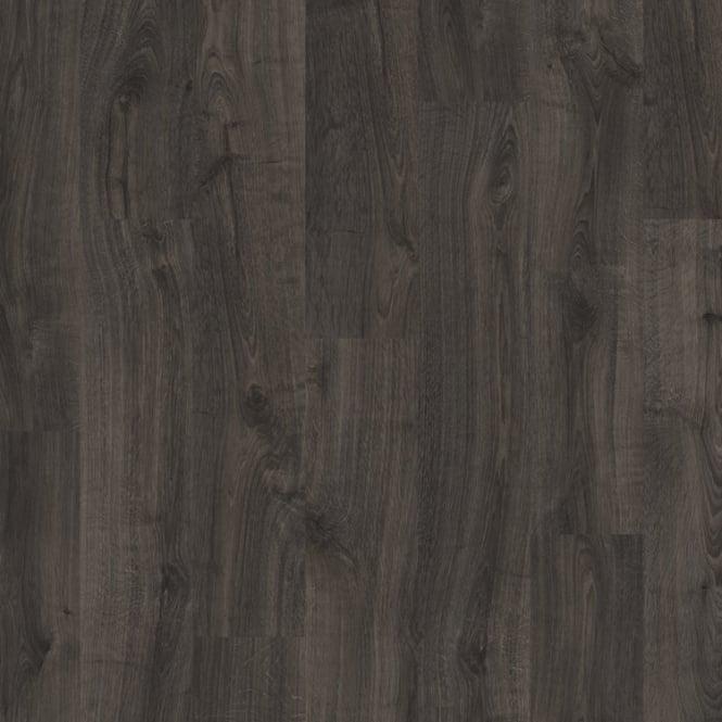 Quickstep Eligna Newcastle Dark Oak Laminate Flooring