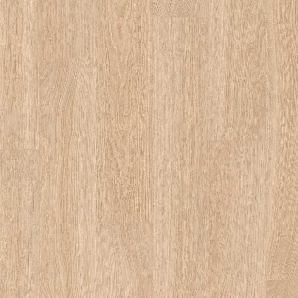 Quickstep Eligna Wide White Oiled Oak Laminate Flooring