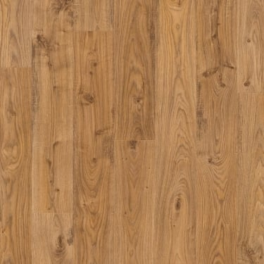 Elite 8mm Old Natural White Oak Laminate Flooring (UE1493)