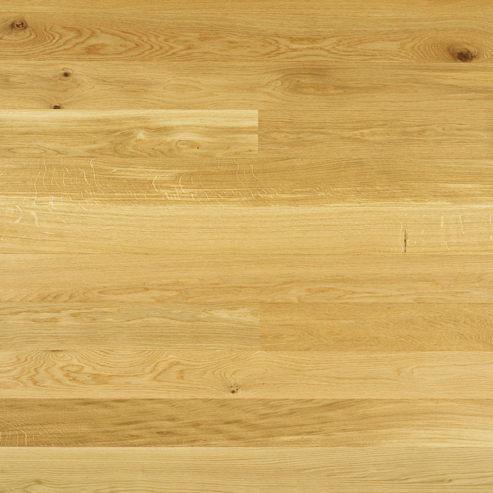 White engineered wood flooring vintage white engineered for Engineered oak flooring