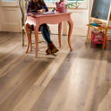 Elka Flooring 14/3x190mm Brushed & Oiled Truffle Oak Engineered Wood Flooring