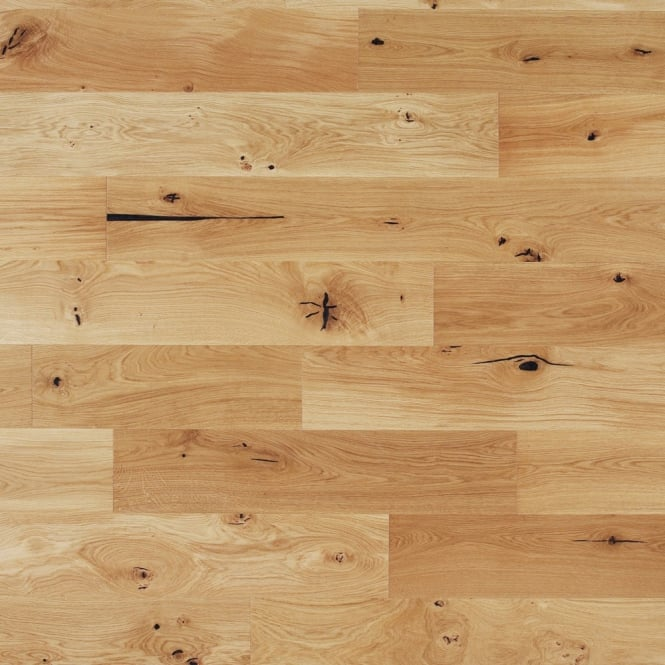 Elka Flooring 14/3x190mm Super Rustic Oak Engineered Wood Flooring