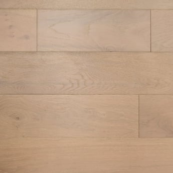 Elka Flooring 18/4x150mm Washed & Smoked Oak Real Wood Flooring