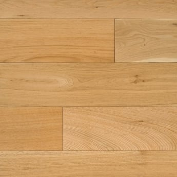 Elka Flooring 18x130mm Rustic Brushed & Oiled Oak Solid Wood Flooring