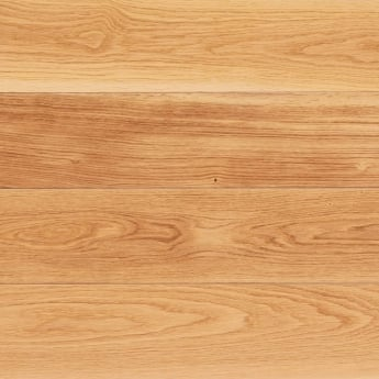 Elka Flooring 18x130mm Rustic Lacquered White Oak Solid Wood Flooring