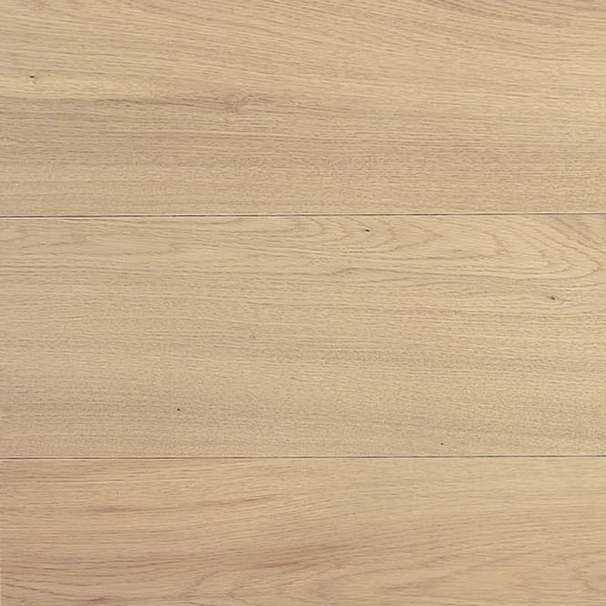 22x189mm Rustic Lacquered Oak Engineered Real Wood Flooring