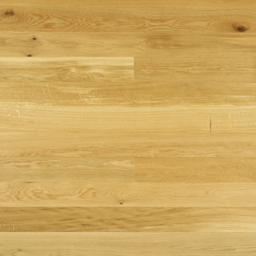 Classic 12.5mm Brushed Matt Lacquer Classic White Oak Engineered Real Wood Flooring (ELKABMLWOAK)