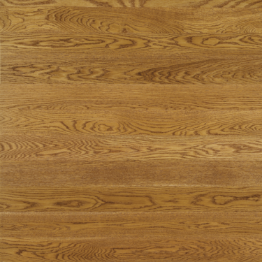 Classic 12.5mm Brushed Matt Lacquer Golden Oak Engineered Real Wood Flooring (ELKABMLGOAK)