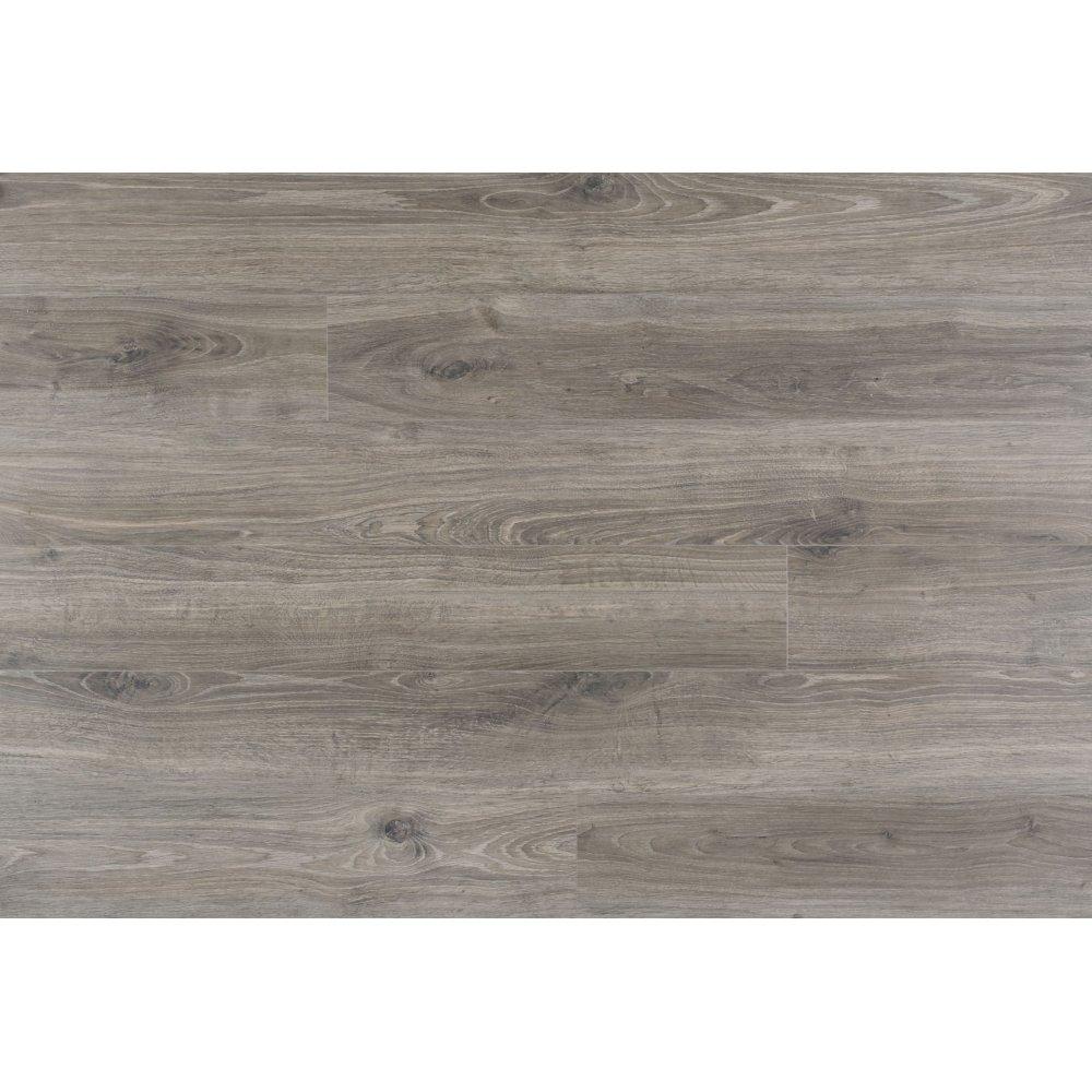 Elka V Groove 8mm Colonial Oak Laminate Flooring Leader