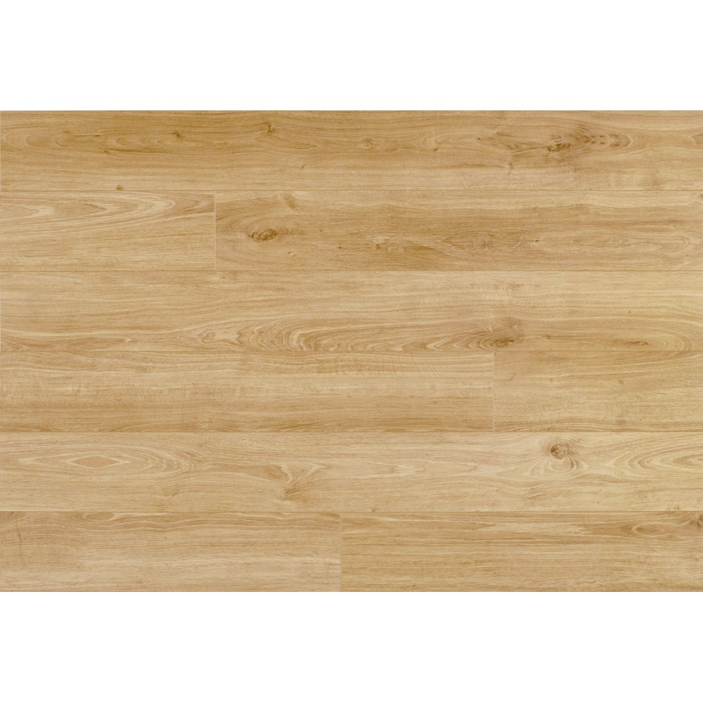Elka V Groove 8mm Rustic Oak Laminate Flooring Leader Floors