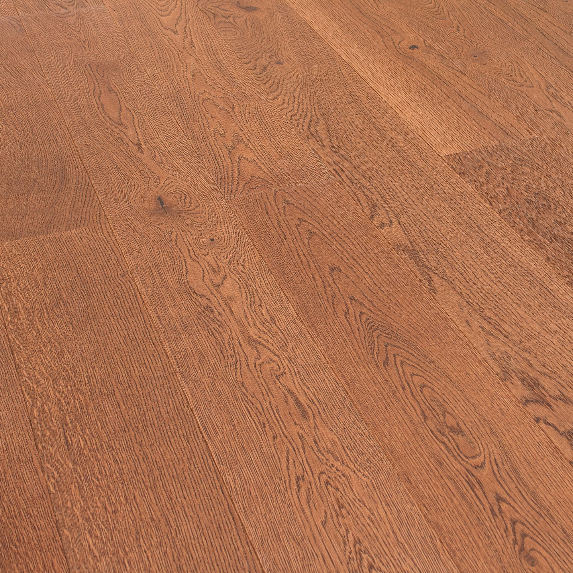 Liberty floors eminence brandy matt lacquered engineered for Engineered oak flooring