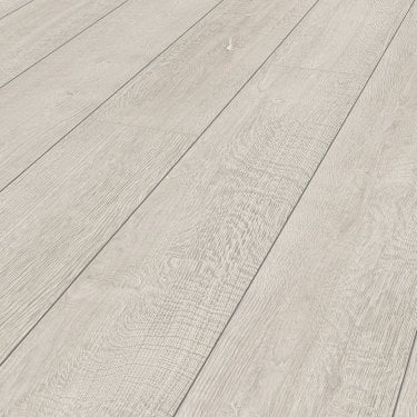 Eurohome Cottage Twin Clic 7mm Atlas Oak Laminate Flooring (K031)