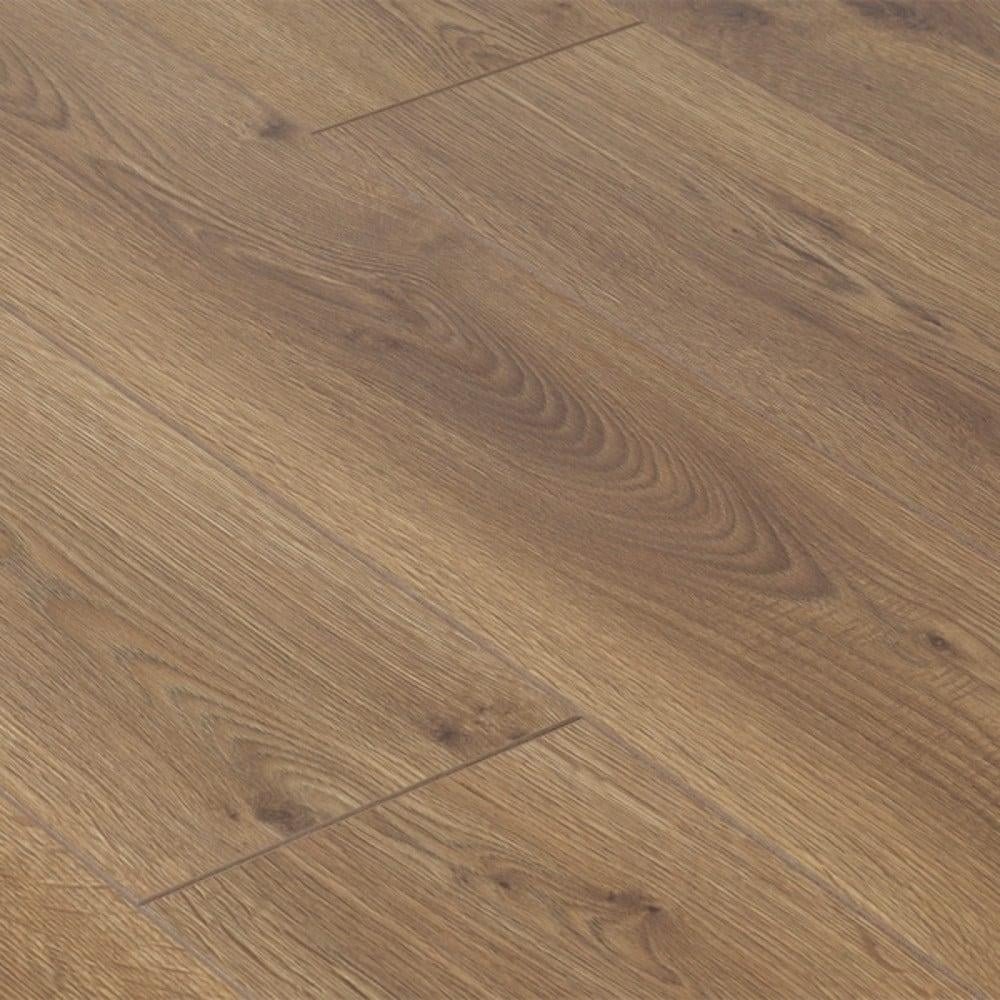 Krono eurohome cottage twin clic monaco oak 7mm ac3 for Clic laminate flooring