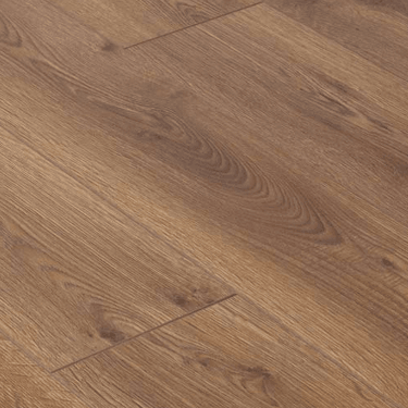 Eurohome Cottage Twin Clic 7mm Monaco Oak Laminate Flooring (8235)