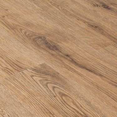 Flat Edge Laminate Flooring