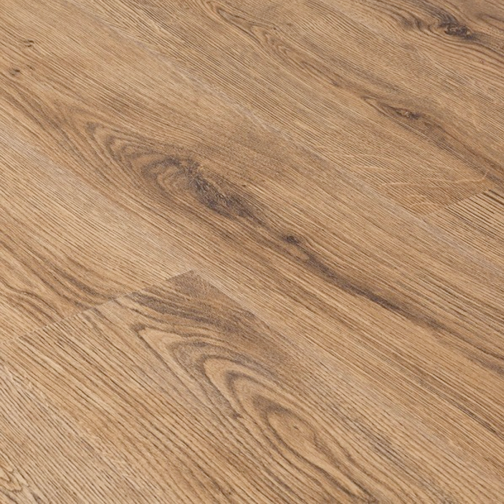 Krono original kronofix 7mm english oak laminate flooring for Laminate flooring company
