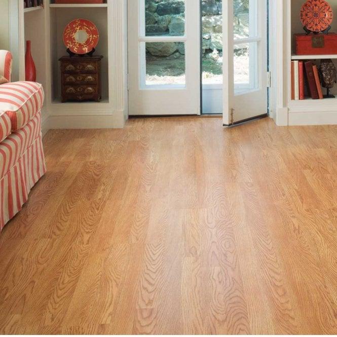 Krono Original Eurohome Kronofix Royal Oak Laminate Flooring