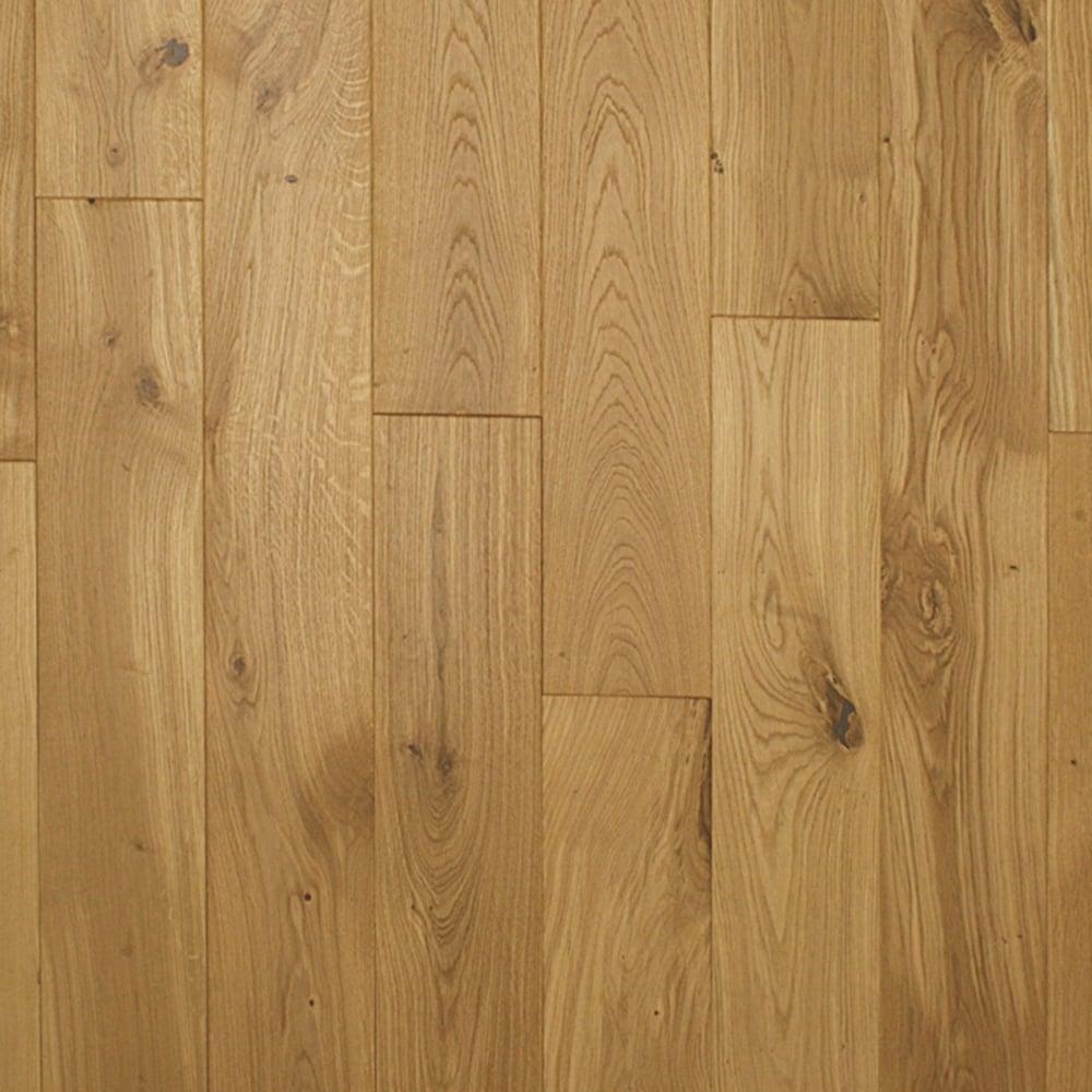 Wood Plus European Oak Flooring