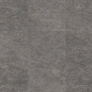 Exquisa 8mm Slate Dark Tile Laminate Flooring (EXQ1552)