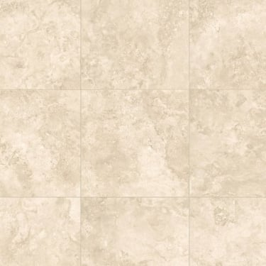 Exquisa 8mm Tivoli Travertine Tile Laminate Flooring (EXQ1556)