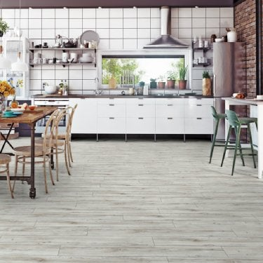 Exquisite Plus 8mm Montmelo Creme Oak Laminate Flooring (D3660)
