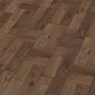Exquisite Plus 8mm Palace Dark Oak Laminate Flooring (D4767)
