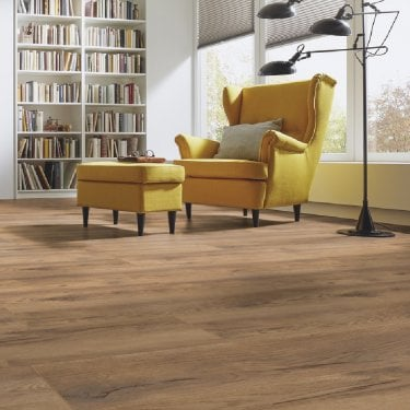 Exquisite Plus 8mm Pettersson Nature Oak Laminate Flooring (D4764)
