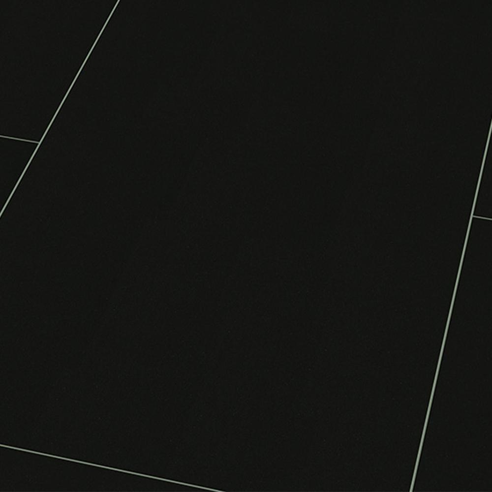 Falquon Flooring High Gloss 4v Black Laminate Flooring Tile U190