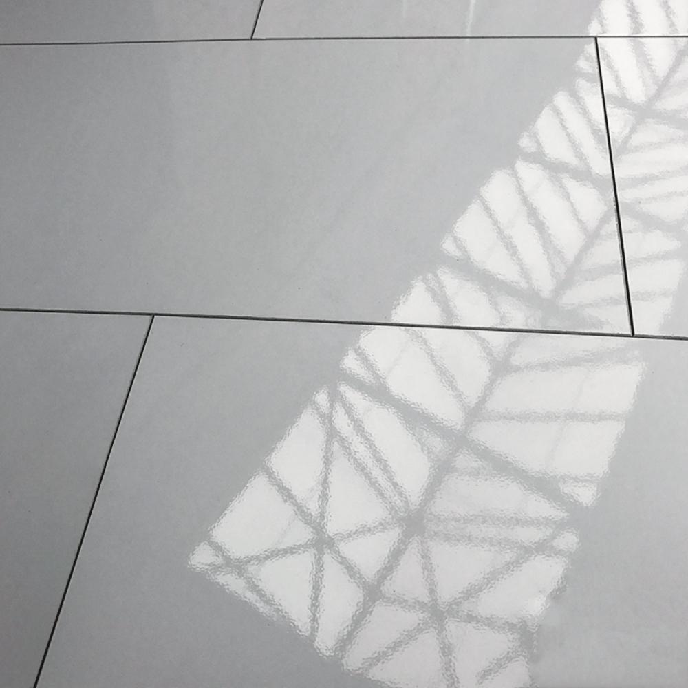 High gloss flooring tiles gallery tile flooring design ideas falquon high gloss 8mm grey tile high gloss flooring leader floors high gloss 4v grey laminate doublecrazyfo Images