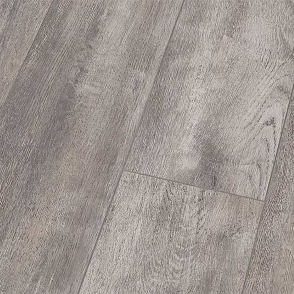 High Gloss 4v White Oak Laminate Flooring D4187