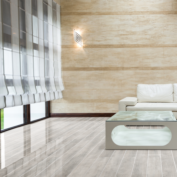 falquon flooring white oak silver strip high gloss. Black Bedroom Furniture Sets. Home Design Ideas