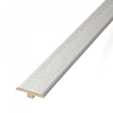 FC49 Laminate Connecting Profile Door Bar