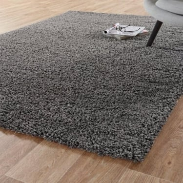 Sunshine 70071-033 Cool Marmer Shaggy Rug