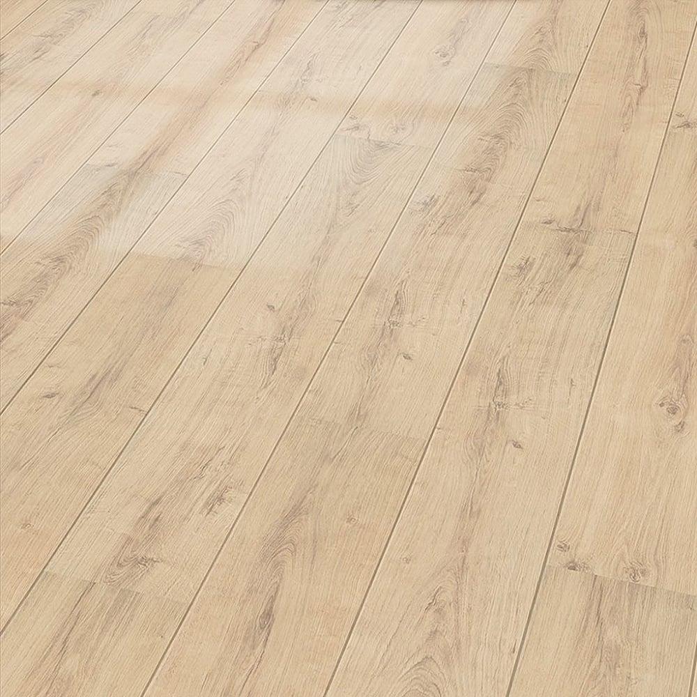 Glamour Life 8mm Diamond Oak High Gloss Laminate Flooring 774711